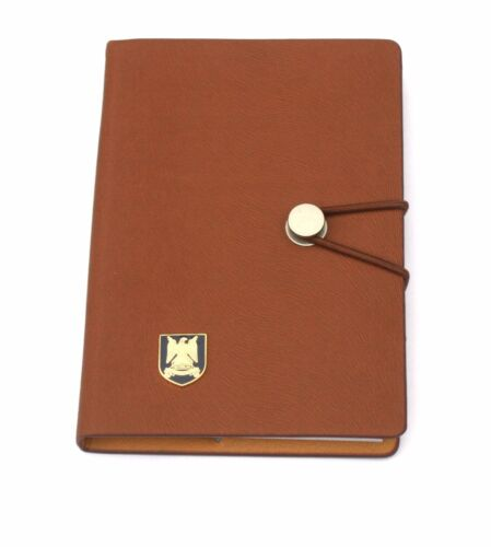 Royal Scots Dragoon Guards Regiment  A6 Notepad Notebook Pocket Size Gift BGK26