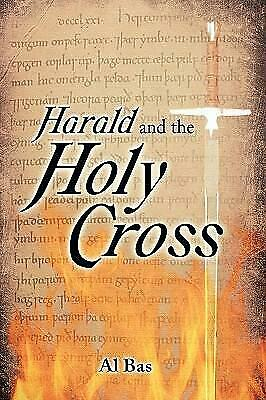 Harald and the Holy Cross, AL BAS, Used; Good Book