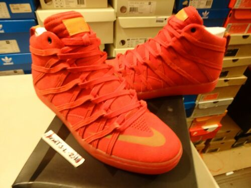 600 Nike Challenge 7 October Suede Sz 653871 Lifestyle Nsw Red Vii Nuevo Qs 13 Kd 7qxdwR