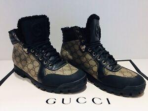 outlet store dab10 7a62c Details zu Gucci Schuhe / Boots