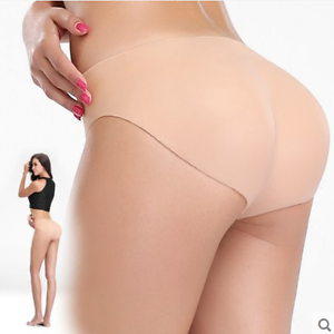 43898e4e04 Image is loading Silicone-Full-Body-Padded-Buttock-Enhancer-Shaper-Sexy-