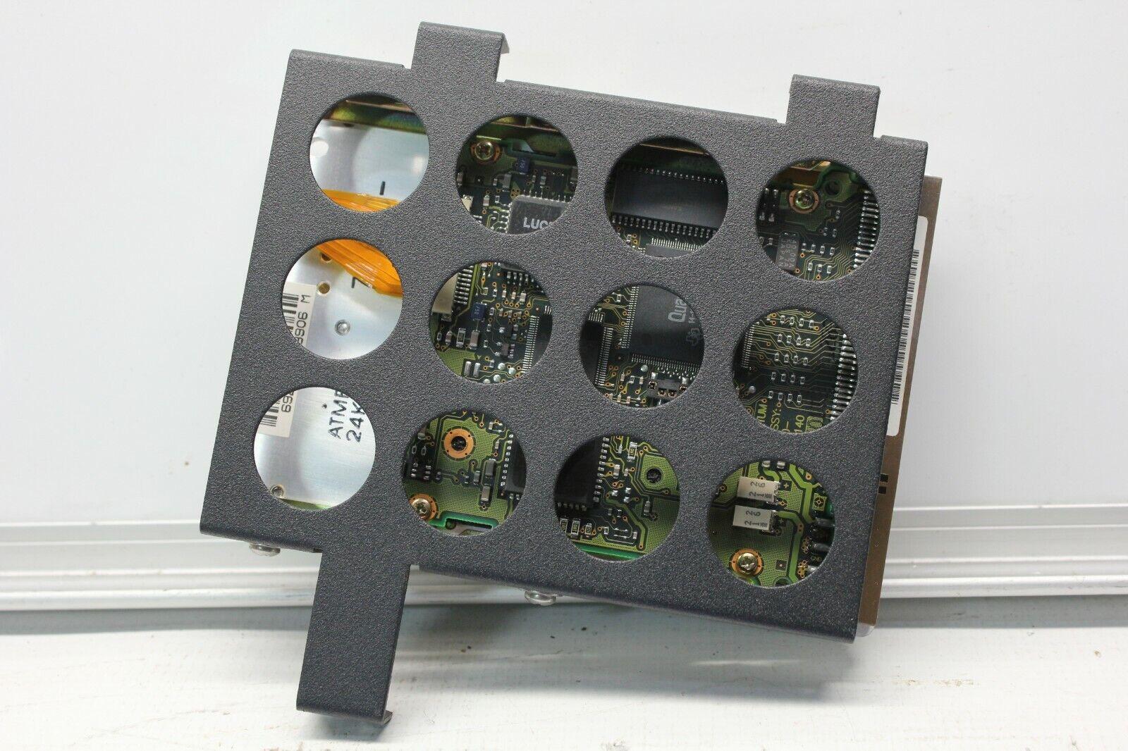 Quantum EL51A012 3.5 INCH IDE HARD DRIVE