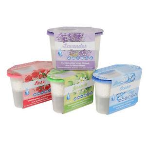 Duft-Luftentfeuchter-Box-500ml-Raum-Entfeuchter-Anti-Schimmel-Schutz-Geruchsstop