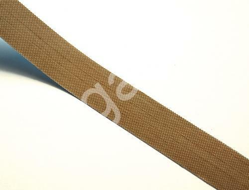 "Teflon Heat Sealer Tape 0.59/"" 15mm 5 mil High Temperature 600 Degree NEW"