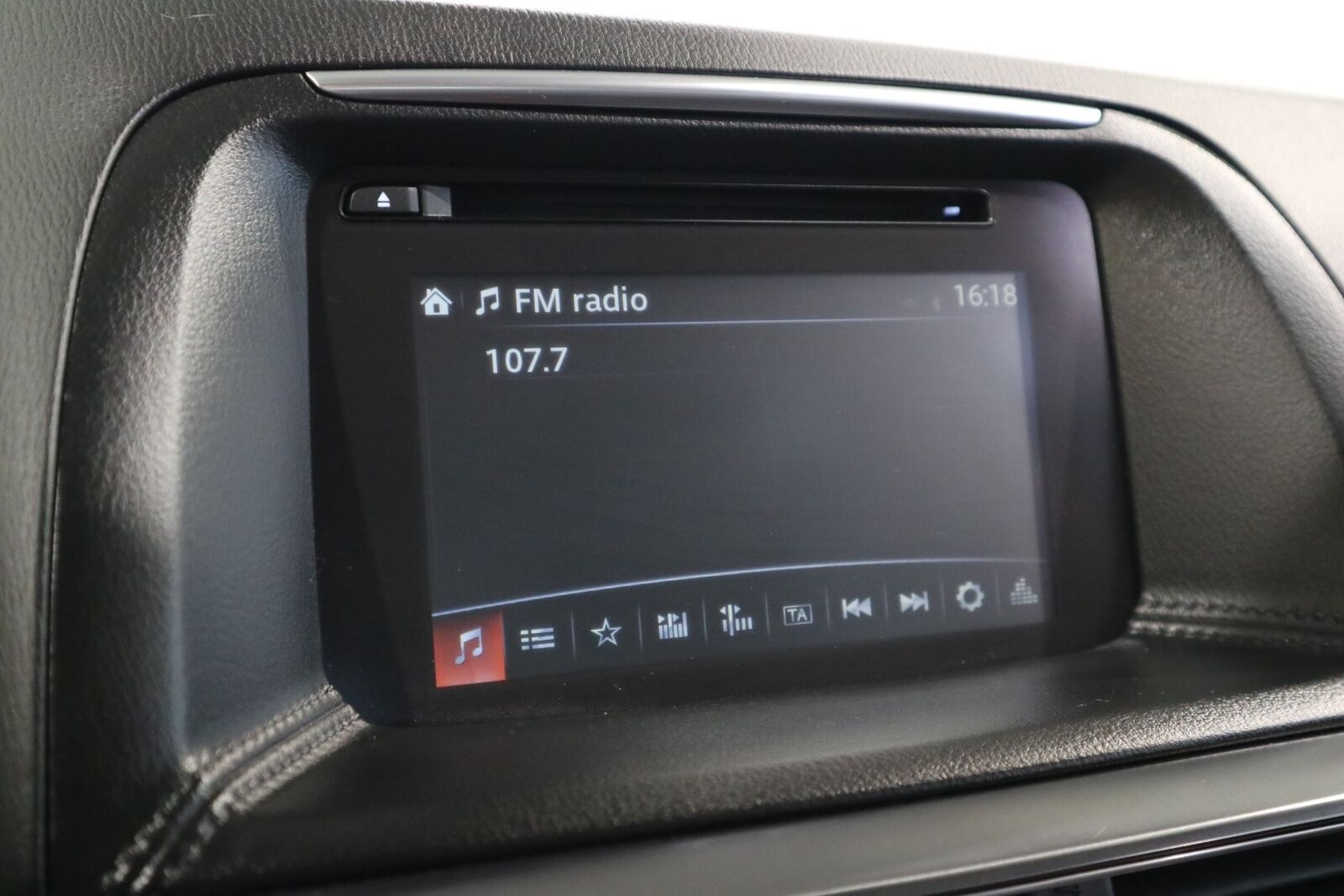 Mazda CX-5 2,2 SkyActiv-D 175 Optimum aut. AWD - billede 9