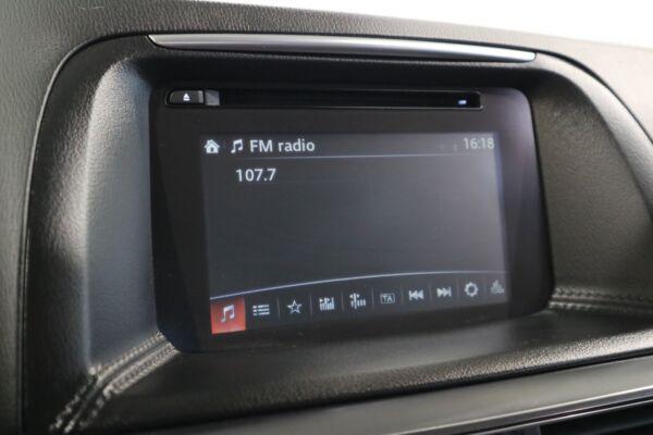 Mazda CX-5 2,2 SkyActiv-D 175 Optimum aut. AWD billede 9