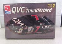 Sealed Amt Geoff Bodine 7 Qvc Ford Thunderbird 1:25 Model Kit 8161