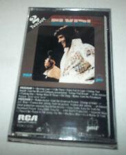 Elvis Presley Cassette Tape Double Dynamite RCA PDK2-1010 - SEALED