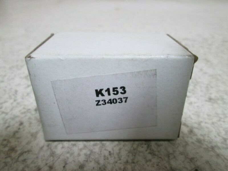 HOYT K153 CONTACT KIT SINGLE POLE SIZE 0  NEW IN BOX