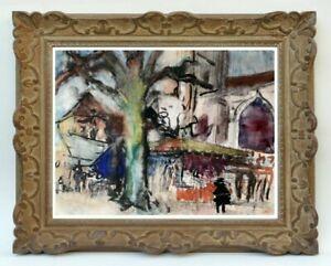 Decouverte-d-039-une-grande-painter-painting-scene-motion-manners-37