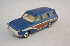 Corgi Toys 440 Ford Consul in good plus original condition
