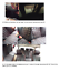 NERO Completo Set di coprisedili stoffa Rivestimenti FULLSET di alta qualità