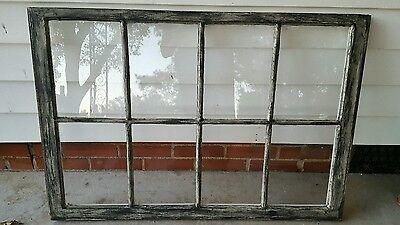 VINTAGE SASH ANTIQUE WOOD WINDOW UNIQUE FRAME PINTEREST WEDDING PORTRAIT 36x23