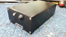 15W Ultra-Low Noise Linear AC Filtered Power Supply PSU 6V-36V Fixed Rega TT PSU
