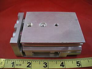 Festo-SLT-16-40-A-CC-B-Mini-Slide-Pneumatic-Actuator-197896-SLT1640ACCB-used