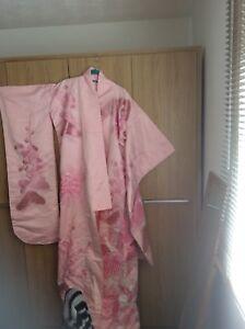 Alerte Uchikake Kimono De Mariée-afficher Le Titre D'origine