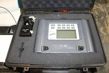 Berkeley Nucleonics Corp Bnc Model Sam 935 1b G Portable Gamma Spectroscopy