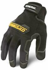 Ironclad Black Mechanics General Utility Work All Purpose Gloves Gug Xs S M L Xl