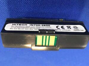 Hitech-USA-Japan-Liion2-6A-For-Intermec-318-013-001-700-Color-Series-740-750