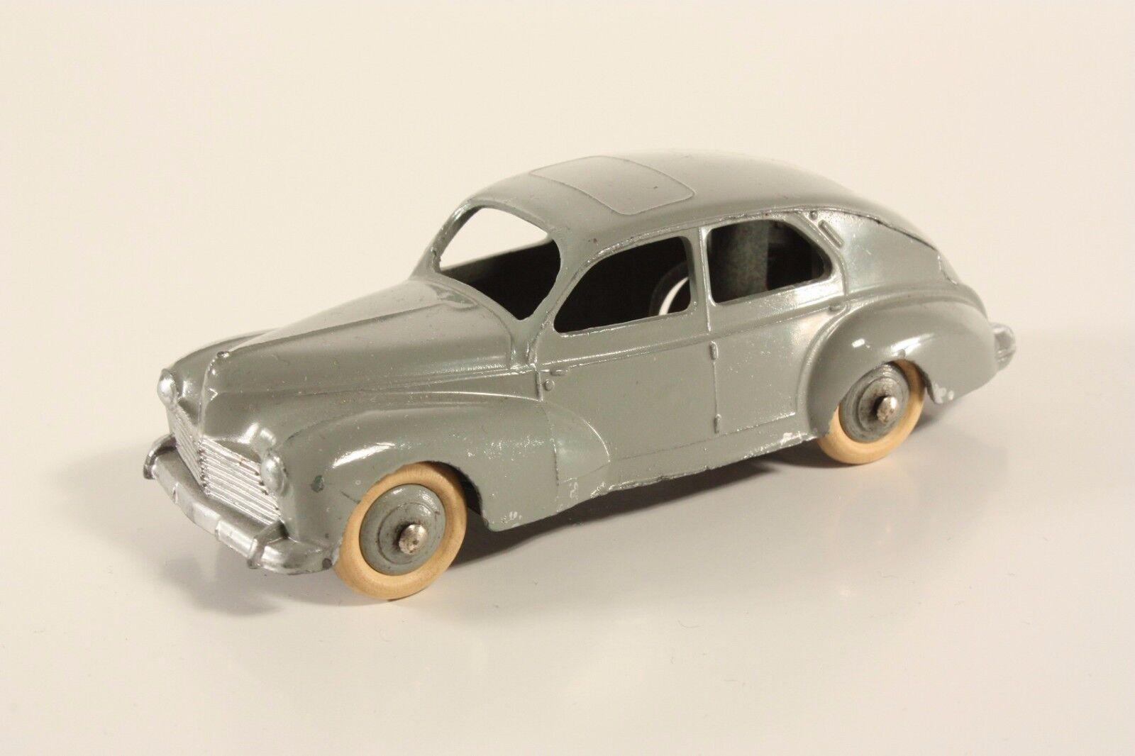 Dinky Toys 24 R, Peugeot 203, Mint, no Box                  ab1848