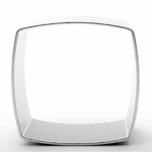REDUCED Rounded Square Cookie Cutter