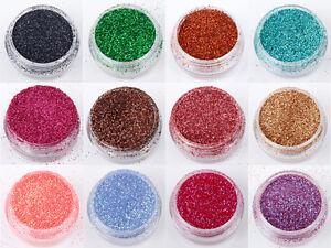 5-10g-Cosmetic-Fine-Dust-Glitter-Bag-Nail-Body-Art-Face-Paint-Tattoo-Eye-Shadow