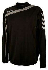 Details about HUMMEL tech 2 poly sweat top size small FREE P+P RRP £45
