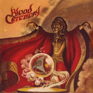 Blood-Ceremony-SELF-TITLED-Gatefold-NEW-SEALED-Limited-Gold-Colored-Vinyl-LP