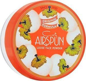 Coty-Airspun-Face-Powder-Naturally-Neutral-Tone-2-3-oz-Worldwide-Free-Shipping