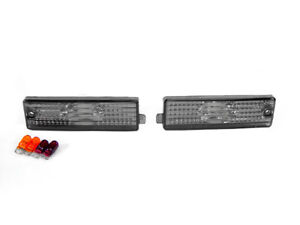 DEPO 2000-2005 Plymouth Neon Smoke Bumper Side Marker Light