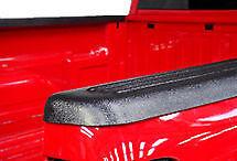 Westin 72-00441 Wade Black Bed Caps Dodge Ram 8' 2002-2008