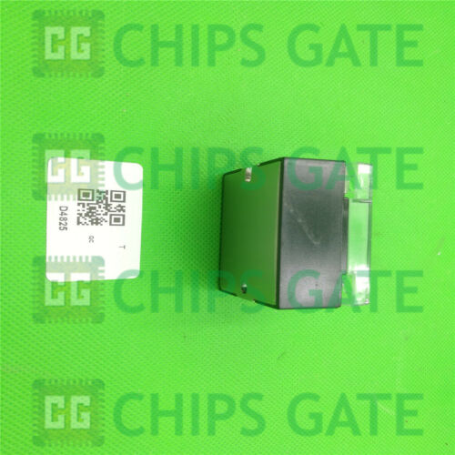 1PCS MGR-1 D4825 Single Phase Solid State Relay SSR 25A DC 3-32V AC 24-480V