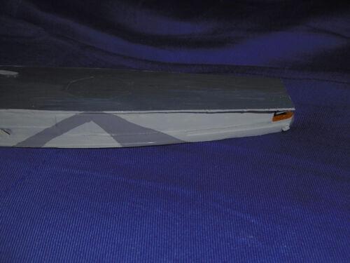 Hybridträger  Goeben 1942        1//700 Bird Models Resinbausatz resin kit