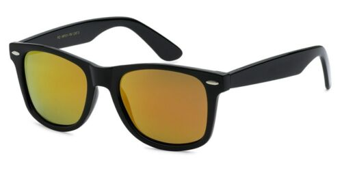 High Performance Polarized Retro Vintage Sunglasses for Men and Women