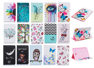 FZ77-Wallet-Leather-Case-Flip-Cover-For-iPad-Samsung-Tab-T350-T550-T560-T580