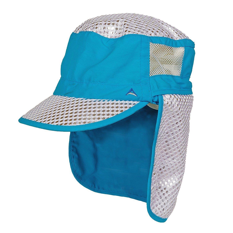 Alchemi Labs Desert Hat, bluee