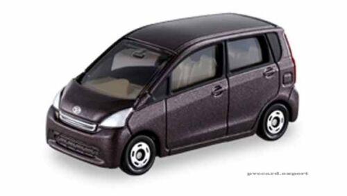 Takara Tomy Diecast Tomica No 32 Daihatsu Move