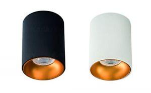 Aufbaustrahler-Deckenspotleuchte-RITI-Deckenaufbauleuchte-LED-Leuchtmittel-230V