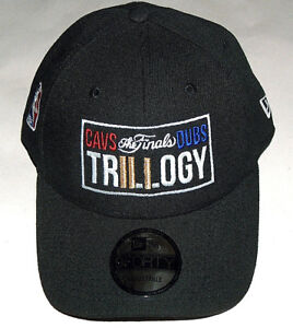 Image is loading Golden-State-Warriors-Cleveland-Cavaliers-New-Era-Hat- 783d794fea5