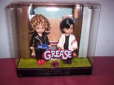 2008 Barbie Collector Pink Label 30 years Grease Kelly Doll Giftset