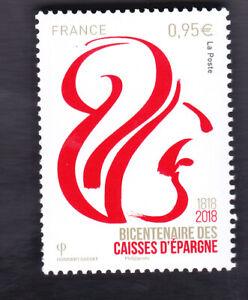 BICENTENAIRE-DES-CAISSES-D-EPARGNE-YT-5207-2018