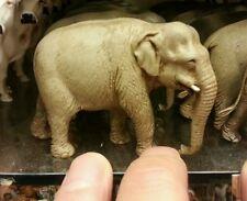 1 elefante  animali per  pastori landi 10 12 cm presepe crib shereped