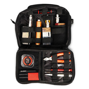 Image Is Loading Authentic New Coil Master Vape Bag Usa Er