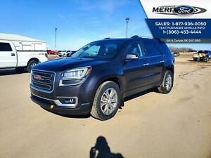 2016 GMC Acadia SLT Month End SPECIAL!