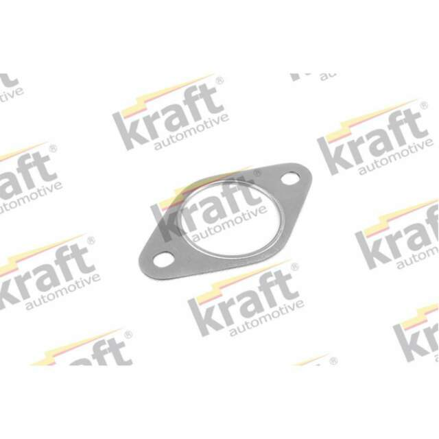 0543000 Abgasrohr  KRAFT AUTOMOTIVE Dichtung