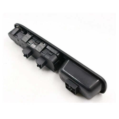 NEARSIDE DRIVER FRONT ELECTRIC WINDOW SWITCH 96351622XT FOR PEUGEOT 307 00 05