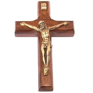 Wooden-wall-glass-car-Refrigerator-Crucifix-with-stickers-thick-7cm