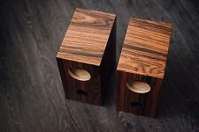 Speaker box for Fostex  FE103 sol limited  pair, Bass Reflex Type