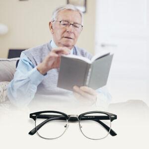 Cyxus Reading Glasses Men Women+1.0 +2.0 Blue Light Glasses Anti Eyestrain UV