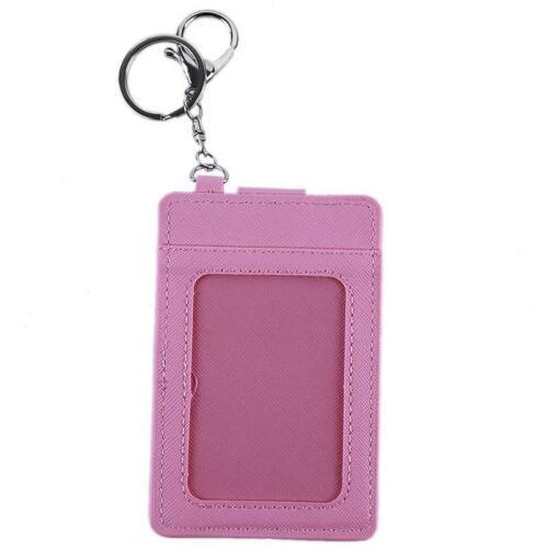 Multicolor Card Bag Slots Credit Business Bus Pass Cards  Travel Tote Pouch LA